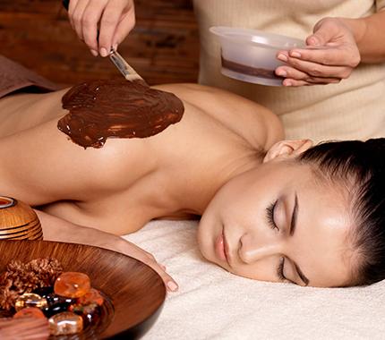 СПА Программа Шоколадный Сон